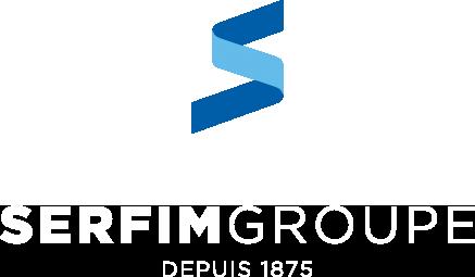 logo Serfim groupe