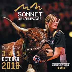sommet-elevage-2018 vacexpo stand realisation